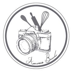 Un blog qui réunit ma passion pour la cuisine et la photographie.