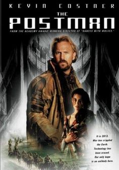 the postman movie - No words needed for this movie too.