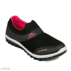 Sports Shoes & Floaters Stylish Synthetic Leather Women's Shoe  *Material* Synthetic Leather   *UK/IND Size* 4, 5, 6, 7, 8   *Euro Size* 37, 38, 39, 40, 41   *Description* It Has 1 Pair Of Women's Shoe  *Sizes Available* IND-8, IND-4, IND-5, IND-6, IND-7 *   Catalog Rating: ★4.1 (2748)  Catalog Name: Women's Synthetic Leather Shoes Vol 1 CatalogID_32899 C75-SC1072 Code: 755-311615-