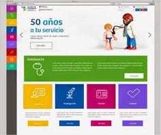 Pediatría Basada en Pruebas: La Web como herramienta de salud