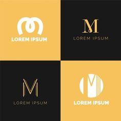 Vector Premium | Logotipo de la letra m Letter M Logo, M Letter, Banners, Logo Smart, Money Logo, Abstract Logo, Logo Templates, Lorem Ipsum, Logo Design