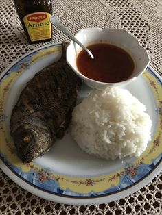 #afrikfood #fishigh #maggimaggi #luv 🇨🇲