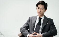 Oh Sehun is the Ares of century, the God of war who's been seeki… # Fiksi Penggemar # amreading # books # wattpad Boss Me, Kim Junmyeon, Suho Exo, Rich Man, What Is Life About, Korean Actors, Suit Jacket, Wattpad, Women