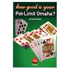 pot limit omaha pokerstars