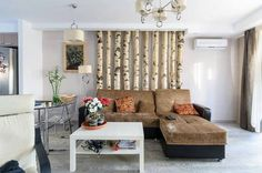 25 Awesome DIY Ideas to Incorporate Birch Tree in Your Interior