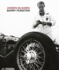 Unseen McQueen-Reel Art Press-Limited Edition Book To add to my McQueen collection...