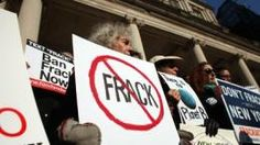 Fracking causes rumbles in California — RT USA