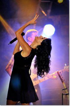 Rita ... my fav israeli singer