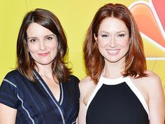 5 Things To Know About Tina Fey & Ellie Kemper's New Comedy, Unbreakable Kimmy Schmidt