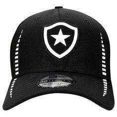Boné New Era Botafogo Aba Curva High Crow 3930 Masculino - Compre Agora f5596417ea4e3