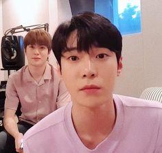 Jaehyun & Doyoung
