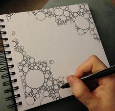 Sharpie doodles, zentangle drawings, doodles zentangles, doodle drawings, e Arte Sharpie, Sharpie Doodles, Sharpie Drawings, Zentangle Drawings, Doodles Zentangles, Doodle Drawings, Easy Drawings, Pencil Drawings, Sharpie Artwork