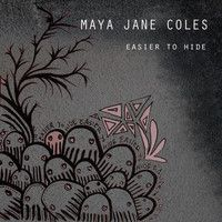 Easier To Hide by Maya Jane Coles on SoundCloud DEEP HOUSE