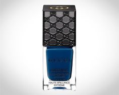 Gucci releases limited edition nail polish 'Abyss' for summer