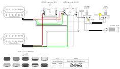 841612c7db1f8a2273ebe20d9c5b4685 circuit diagram electric guitars 17 best guitar wiring diagrams images guitar, electric guitars