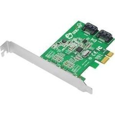 Siig 2 Port Sata Pci-e Host Adapter (sc-sa0l11-s1) - by Siig. $44.47. Siig 2 Port Sata Pci-e Host Adapter (sc-sa0l11-s1) - : Dual Profile PCI Express 2-Port SATA 6Gb/s Host Adapter