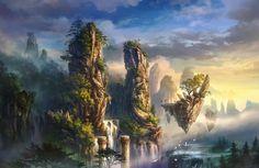 fantasy land - Pesquisa Google