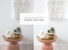 tips for editing photos   simple tutorial to make your photos stand out   blogger tips