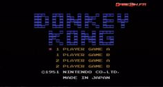 Walkthrough de Donkey Kong