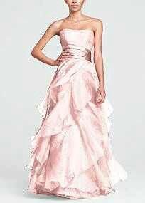 dama dress idea