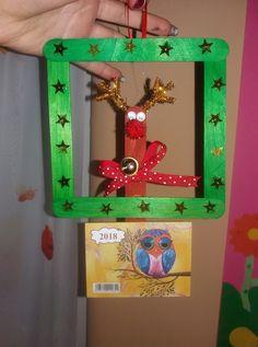 Christmas Parties, Kids Christmas, Christmas Crafts, Xmas, Kids Room, Calendar, Holiday Decor, Children, Frame