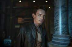The Mortal Instruments: City of Bone - Lena Headey, Jonathan Rhys Meyers & Lily Collins (To be released 8/21/2013)