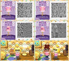 Acnl achhd qr code wall floor fabric acnl achhd qr - Animal crossing happy home designer cheats ...