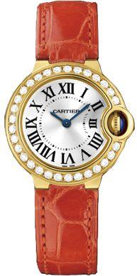 Cartier Ballon Bleu WE900151