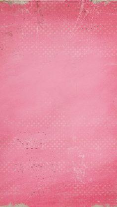 【オシャレ系】レトロな桃色 | iPhone6s 6Plus壁紙/待受画像ギャラリー