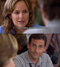 Thats what she said the office | Top 7 'That's What She Said' moments from The Office | canada ...