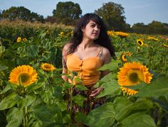 Sunflowers, sunflower girl, florals, yellow