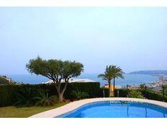 Villa de en La Corona  Jávea Alicante Costa Blanca | 4 Habitaciones