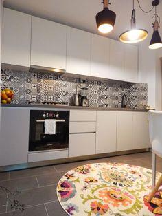Functional si confortabil intr-un apartament de 3 camere din Craiova- Inspiratie in amenajarea casei - www.povesteacasei.ro