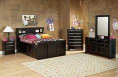Bedrooms - Sophia's Kids Furniture