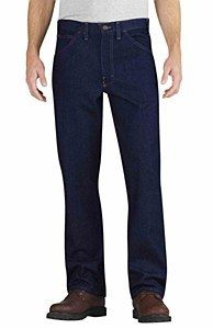 987403d72a Dickies FR Relaxed Fit 5-Pocket Jean