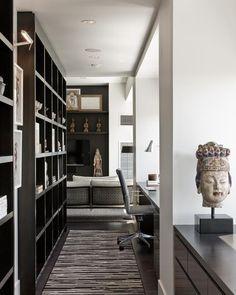 The Good & Simple // Interior Design // Studio Luis Bustamante Interior Design Studio, Interior Design Inspiration, Interior Styling, Interior Decorating, Decorating Ideas, Design Ideas, Decor Ideas, Asian Interior, Simple Interior