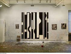 Caio Fonesco Studio, New Works 2011-2012