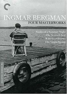 Ingmar Bergman: Four Masterworks