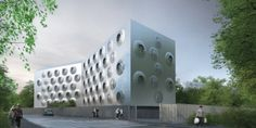 Architectures Anne Démians