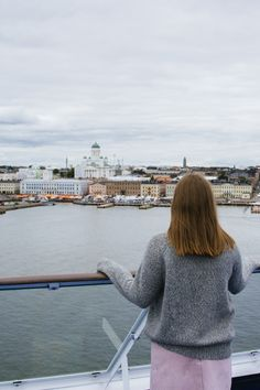 Welcome to the visual universe of a Finnish fashion & travel enthusiast!