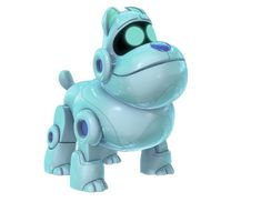 Puppy Dog Pals Character Arf The Robot Dog Puppies Dogs And Puppies Pals