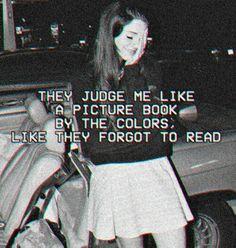 Lana Del Rey ~ Brooklyn Baby  Favorite song