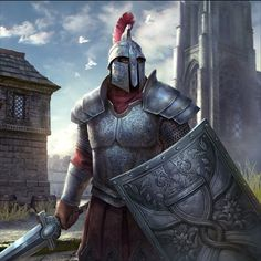 """""""Aegons Templars"""" the army that king aegon arkon built his kingdom with these were the fiercest warrior's on the entire continent almost a century ago"""