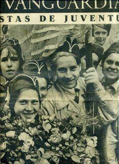 LA VANGUARDIA NOTAS GRÁFICAS GUERRA CIVIL 15 NOVIEMBRE 1936 FRENTE DE ARAGÓN - Foto 1