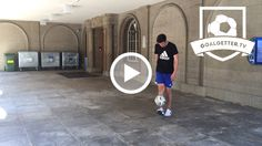 freestyle session - powered by Goalgetter.tv - freestyle session with one of the best of switzerland - goalgetter. Football Tricks, Best Of Switzerland, Free Kick, Basketball Court, Kicks, Tv, Sports, Hs Sports, Television Set
