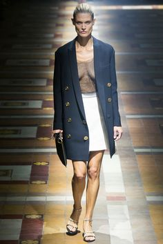 Lanvin - Spring 2015 Ready-to-Wear - Look 13 of 56