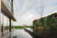 Modern Meets Breezy: The Immaculate Valna House, Mexico