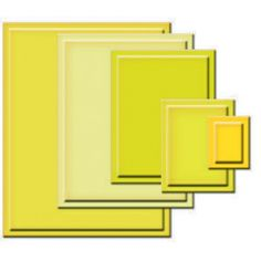 Spellbinders-Nestabilities Dies-Rectangles Small