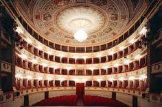 Teatro Serpente Aureo di Offida