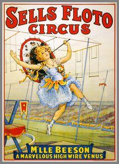 affiche poster cirque cabaret 23 27 vieilles affiches de cirques et cabarets  design
